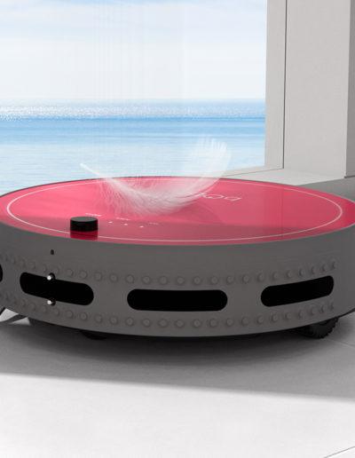 aspirapolvere-robot-one-dry-bobsweep-pet-hair-